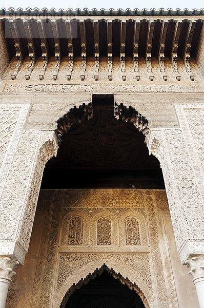 Flirt in Marokko/Tunesien