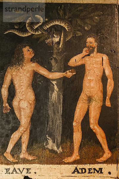 Adam und Eva,Bibel,Biblisch,Christentum,England,Europa