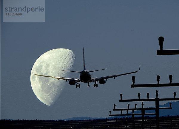 Anfang,Flugzeug,Jet,Konzept,Luftfahrzeug,Luftverkehr